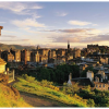 Edinburgh Citypads