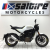Saltire Motorcycles